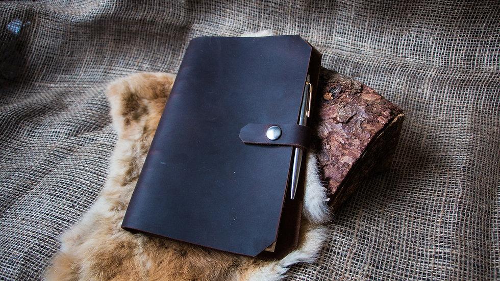 Journeyman Bushcraft Journal