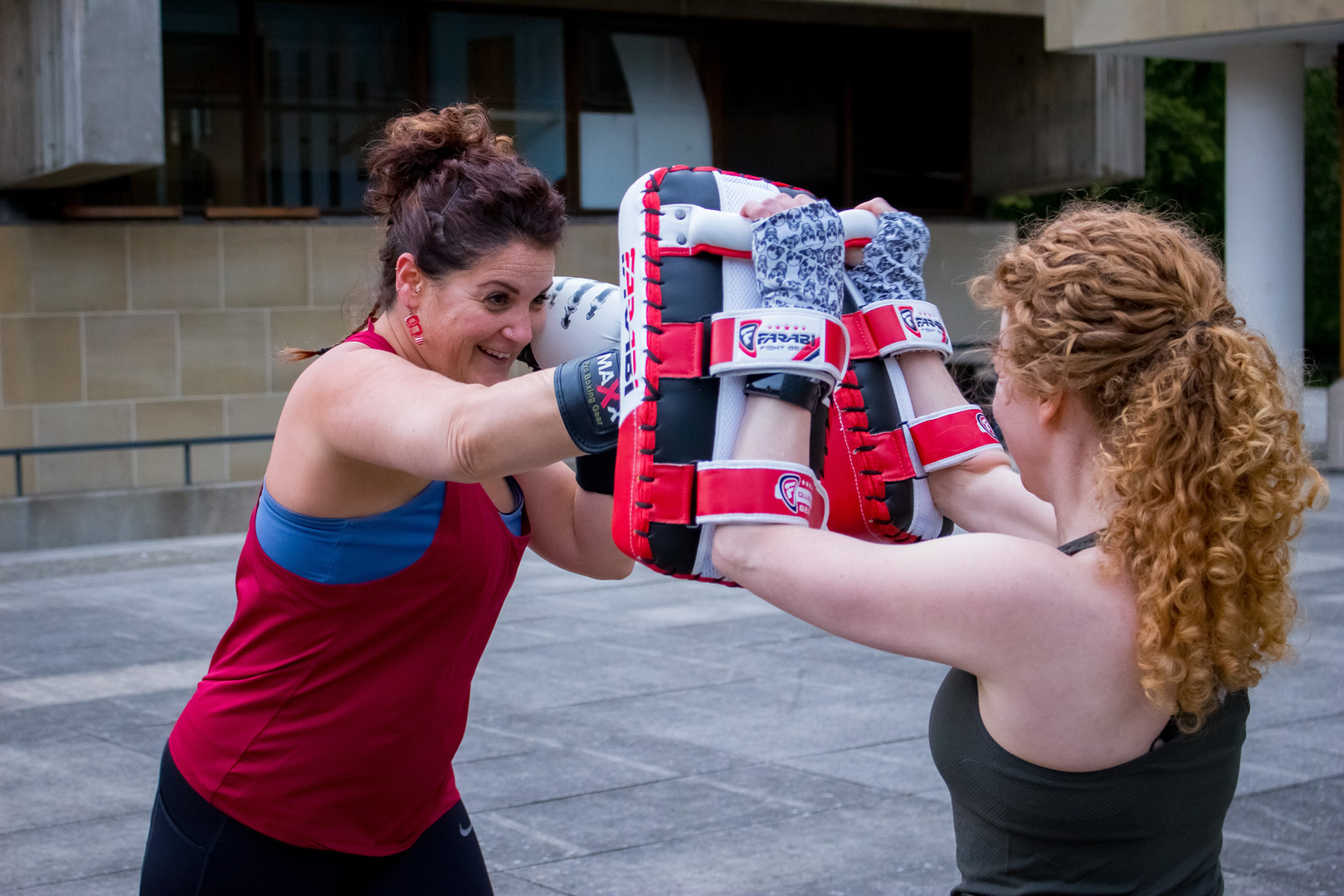 Through these fun, high energy classes you will learn burn calories and tone your body very quickly.
