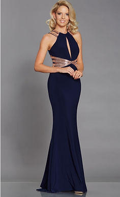 Prom dress tiffanys