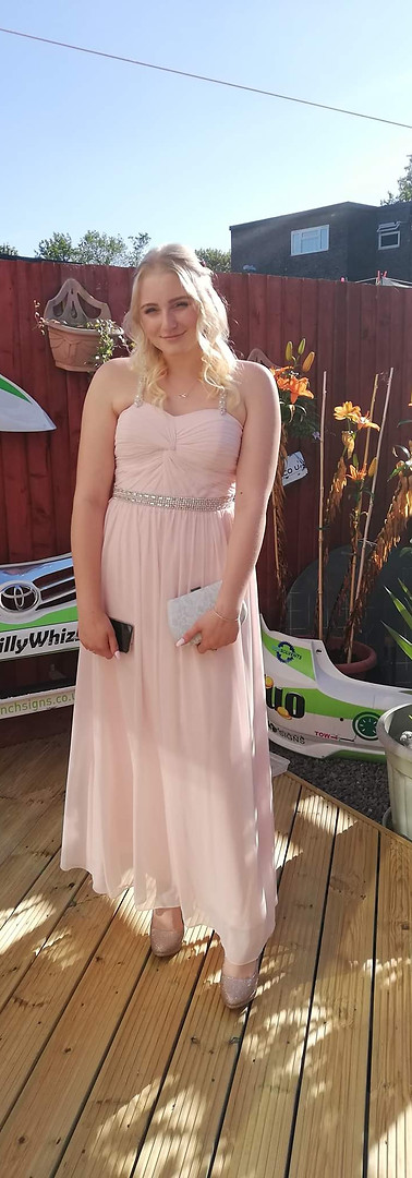 Prom bedfordshire