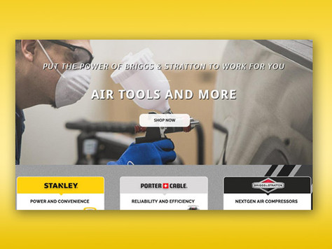 E-COMMERCE STORE FOR ALTON INDUSTRIES