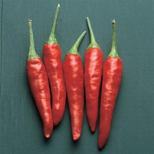 Pepper, Super Chili 2 pk