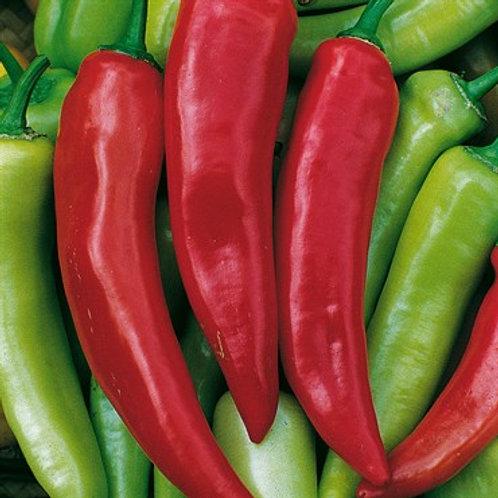 Pepper, Hungarian Wax Hot 2 pk