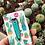 Thumbnail: Mini Manicure Set - Cactus Print