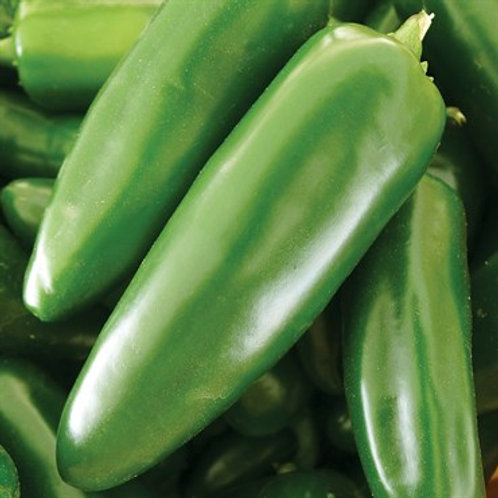 Pepper, Jalapeno 2 pk