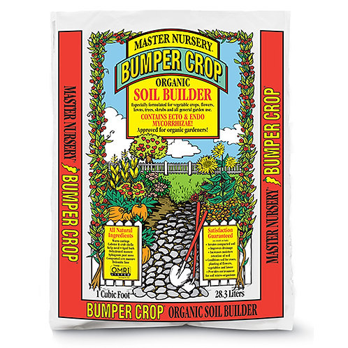 Bumper Crop Organic Soil Builder