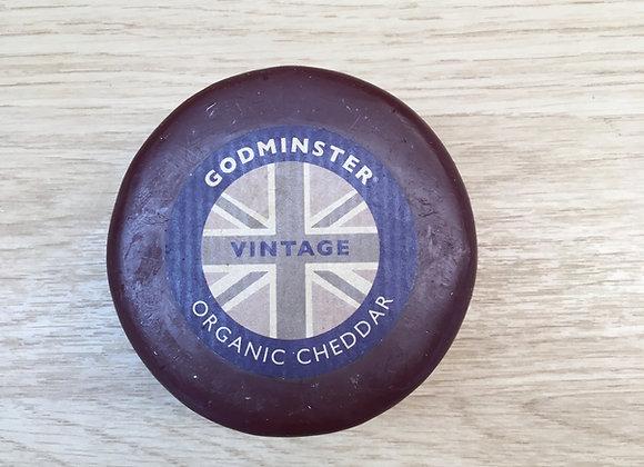 Cheddar Vintage BIO