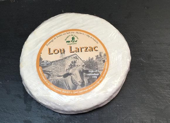 Pérail Lou Larzac