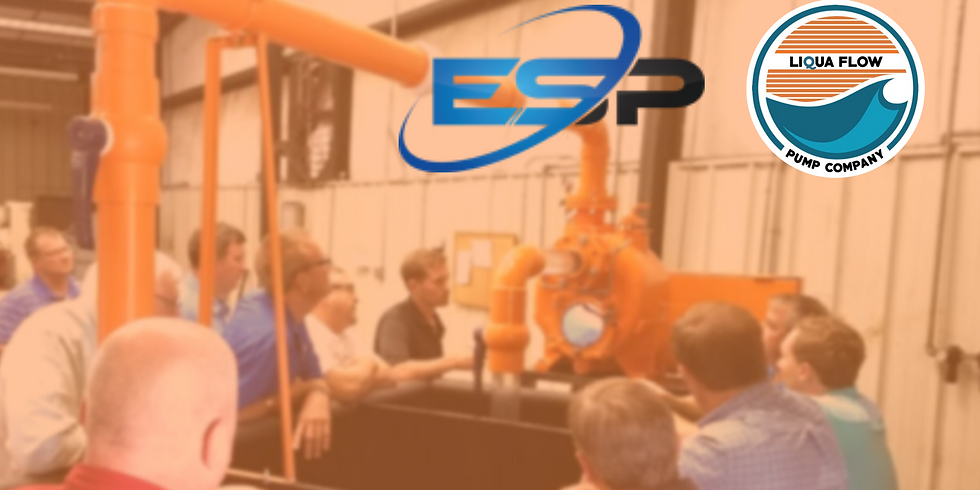 Centrifugal Pump School | ESP