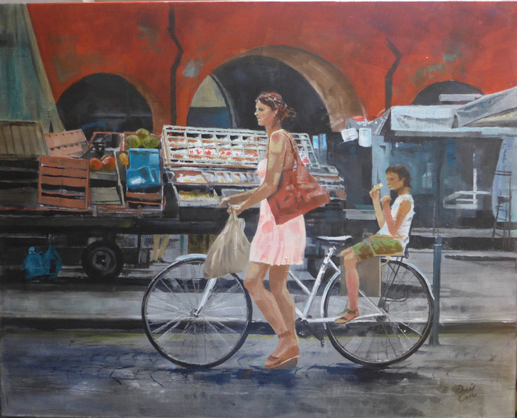 Shopping Venice - SOLD