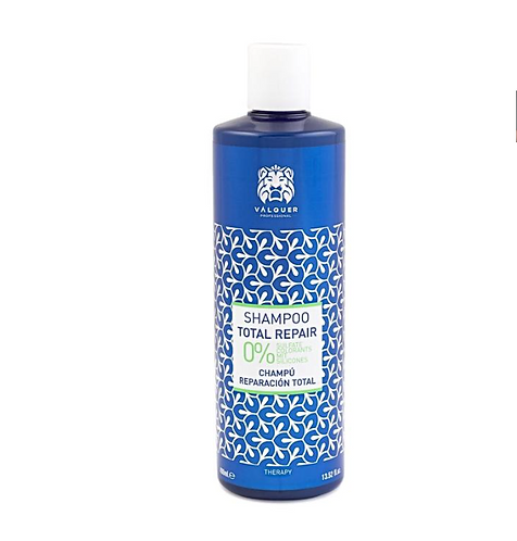 VALQUER SHAMPOOING 0% TOTAL REPAIR 400MLArticle