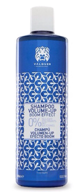 VALQUER SHAMPOOING 0% VOLUME-UP 400ML