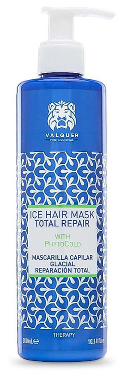 VALQUER MASQUE ICE TOTAL REPAIR 300ML