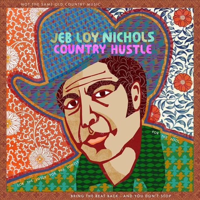 JEB LOY NICHOLS & WESTWOOD ALL-STARS (t.b.a.)