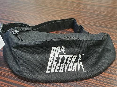 DBE Waistbag/Sidebag (Black)