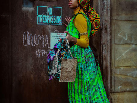 Styling by Chi | Guest Interview Post