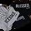 Thumbnail: Blessed Hoodie