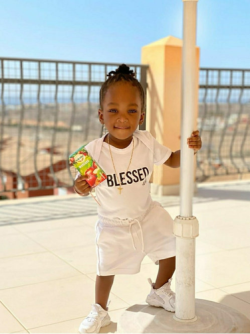 Blessed Baby Grow
