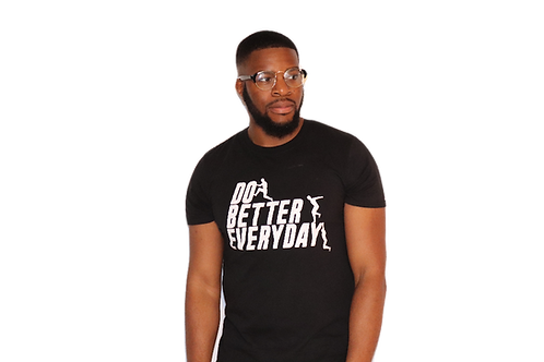 Do Better Everyday Tee (mens)