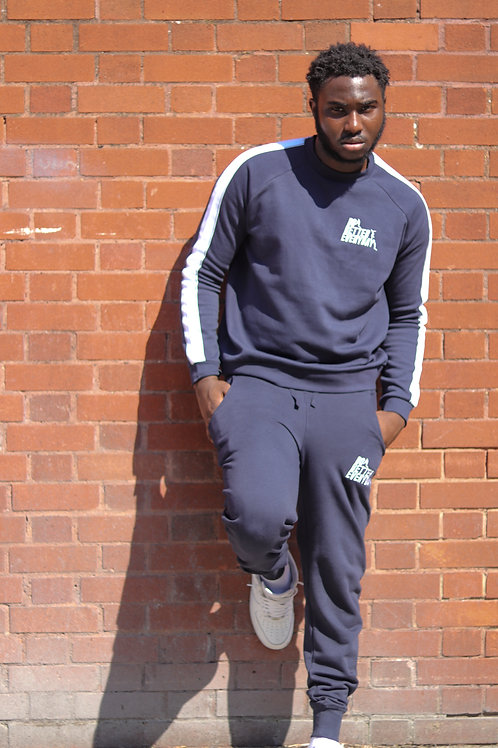 Do Better Everyday Tracksuit set (unisex fit)