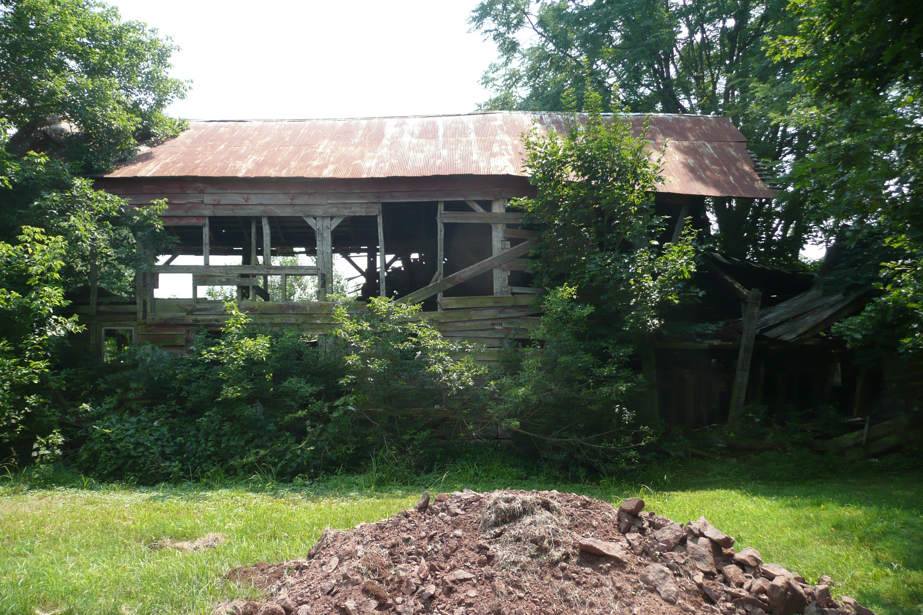 Forman Galloway Barn