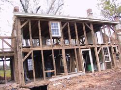 Alexandria Park House. 1790