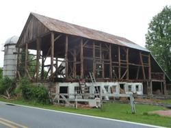 Oley / Reading Barn