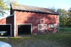 Carrier Barn