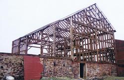 B28 - Voorhees Barn