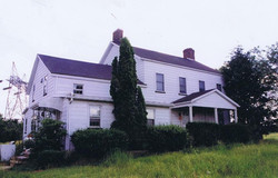 Whitenack House - 1830