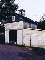 old barns in new jersey