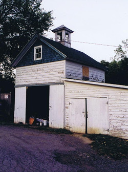 Prospect Hill Carriage House