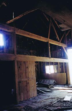B20 - Kennedy Barn