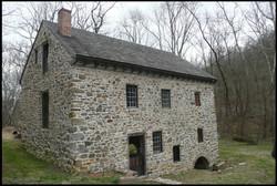Grist Mill Restoration
