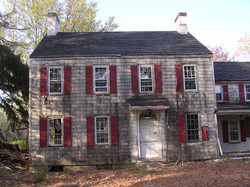Yes Farm House - 1800