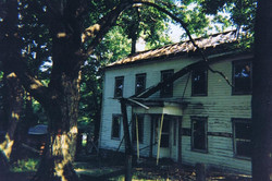 Creager House - 1840