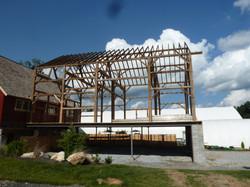Voorhees - Brandywine Barn