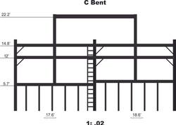 C Bent