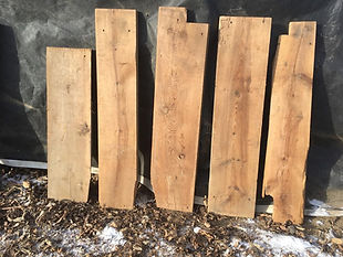 Barn Wood Planks