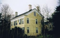 Alexander Gray House - 1860