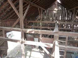 Truebeck Barn