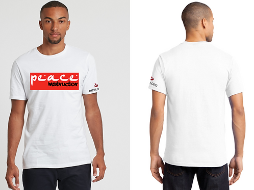 Peace Instructor Tee