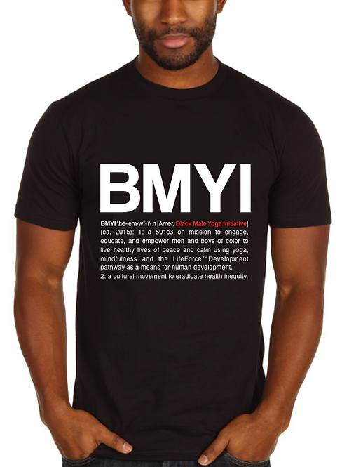 BMYI Mission Possible T-shirt