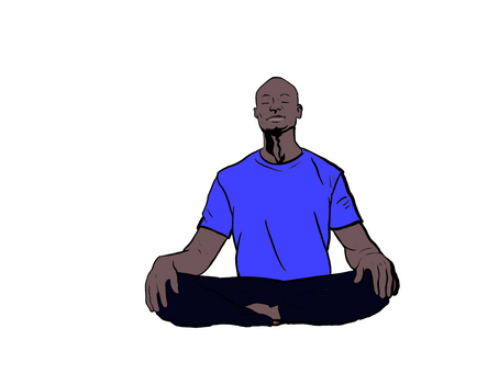 How to Rest -- Mindfulness (Part 5 of 5)