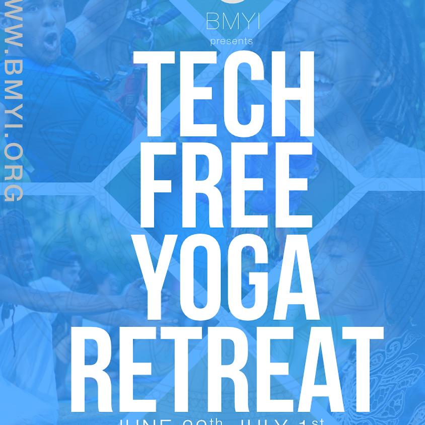 BMYI Tech Free Retreat