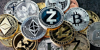 Gains or losses from Cryptocurrency