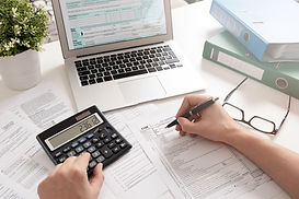 Completing your First Tax Return