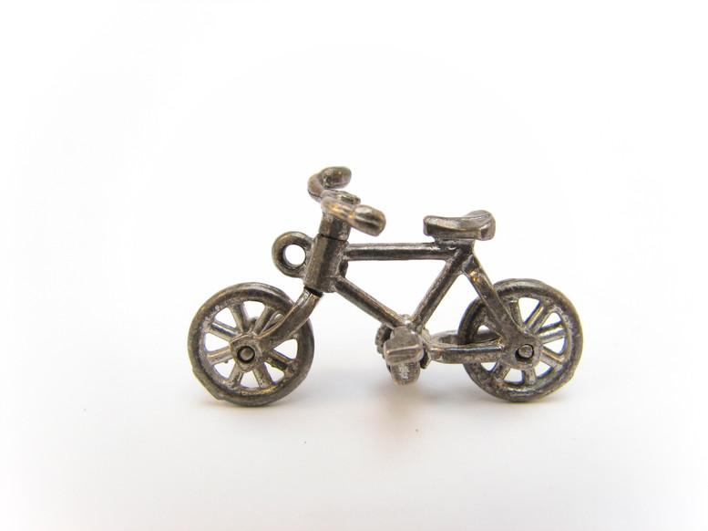 CHILDHOOD ARTIFACTS GINA COFFMAN Bicycle