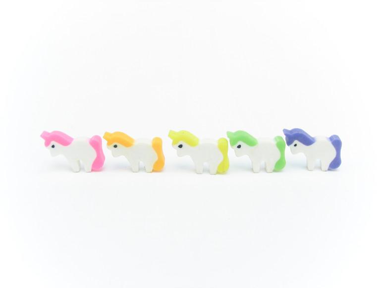 CHILDHOOD ARTIFACTS GINA COFFMAN unicorn