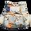 Thumbnail: Bambi Roxy - Couvre couche en laine